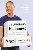 Tony Hsieh (CEO da Zappos)